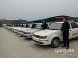 怀化市驾校C1教练车型